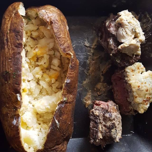Eddie Merlot's Prime Aged Beef & Seafood - Burr Ridge, Burr Ridge, IL
