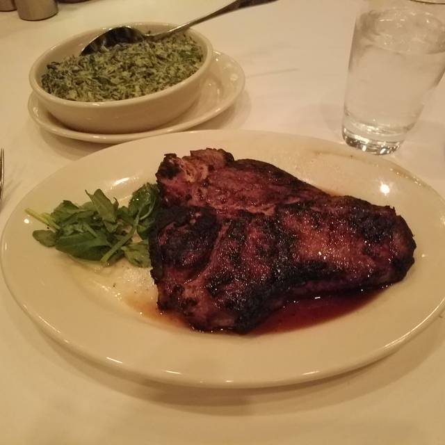 Morton's The Steakhouse - White Plains, White Plains, NY