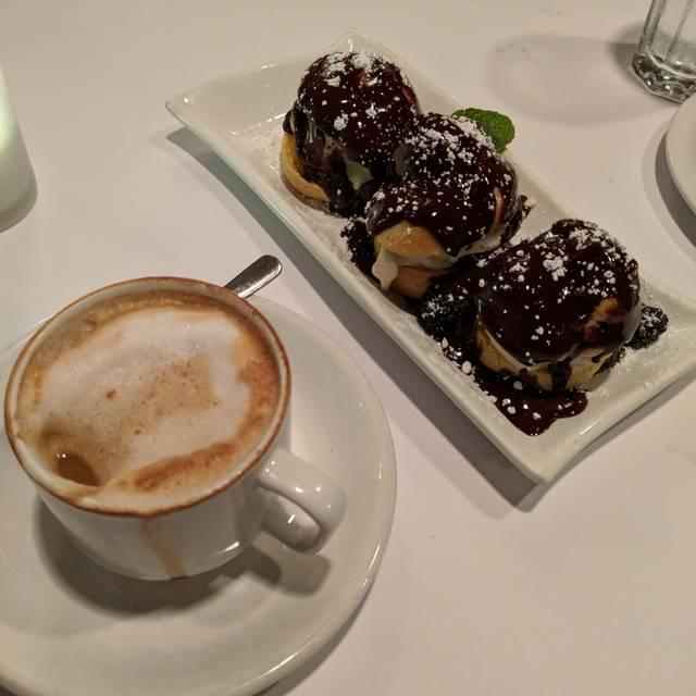 Cafe Palo Alto Ca