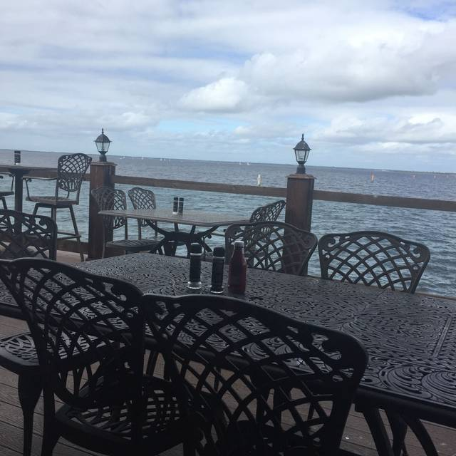 The Captain's Table, Punta Gorda, FL