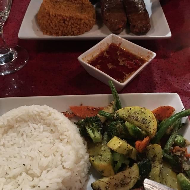 Turkish Kitchen, Buford, GA