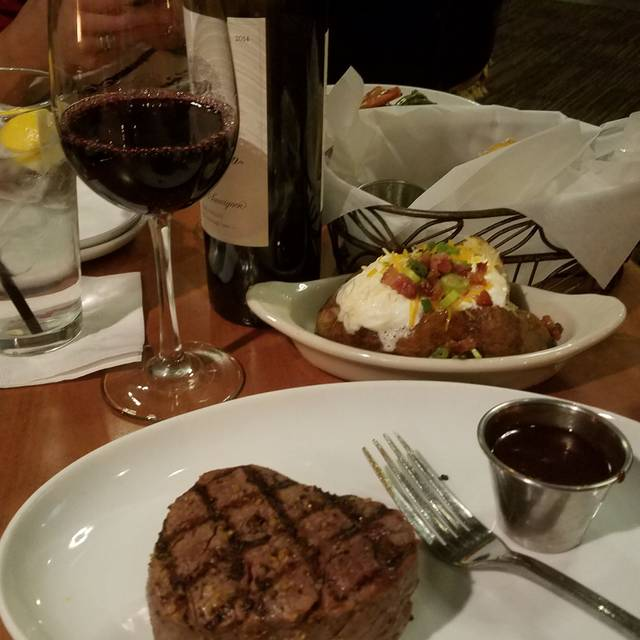 CityRange Steakhouse - Greenville, Greenville, SC