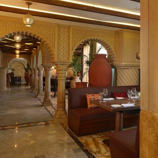 Khyber - Dukes Hotel Dubai, Dubai, Dubai
