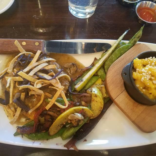 V-Eats Modern Vegan at Trinity Groves, Dallas, TX