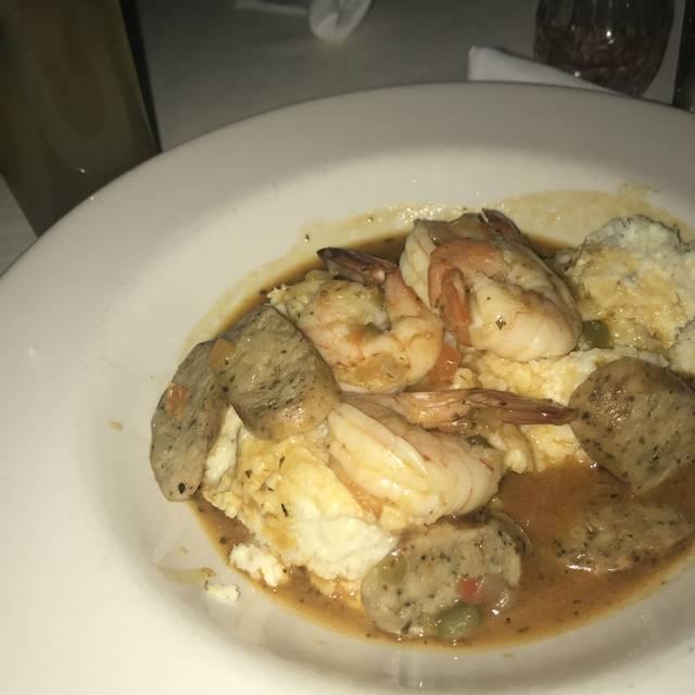 Suite Food Lounge, Atlanta, GA