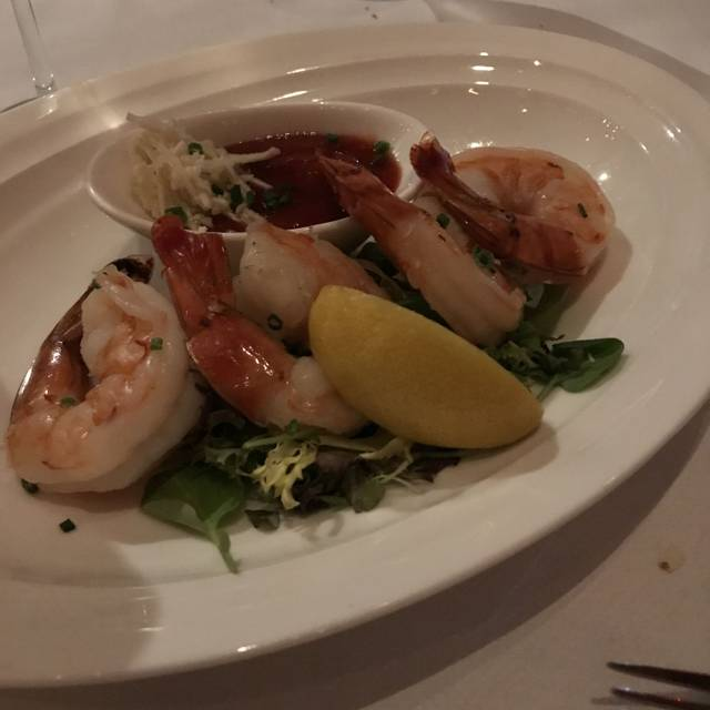 Flagler Steakhouse, Palm Beach, FL