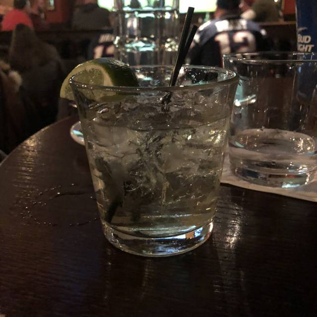 Tir Na Nog Irish Bar & Grill - Times Square, New York, NY