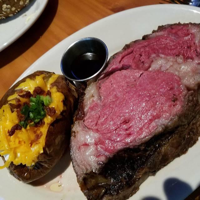 Black Angus Steakhouse - San Lorenzo, San Lorenzo, CA