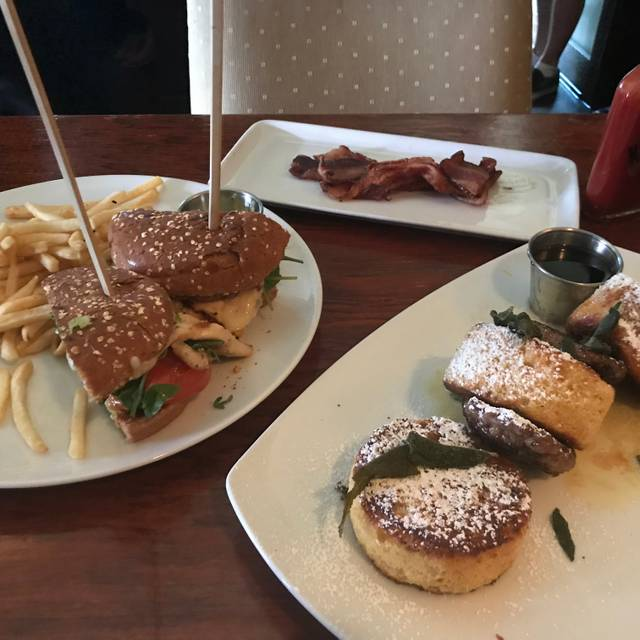 The Raymond Restaurant, Pasadena, CA