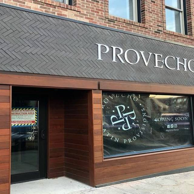 Provecho - Latin Provisions, Crown Point, IN