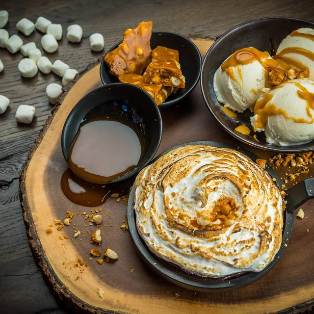 Warm Smores Skillet - Velvet Buck, Aspen, CO