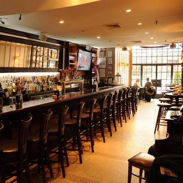 Punch Restaurant, New York, NY