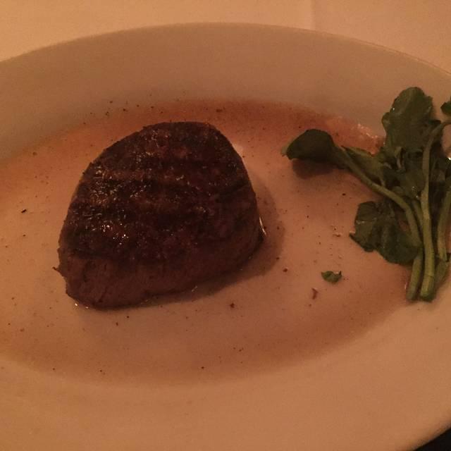 Morton's The Steakhouse - Philadelphia, Philadelphia, PA