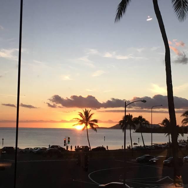 Original Roy's, Hawaii Kai, Honolulu, HI