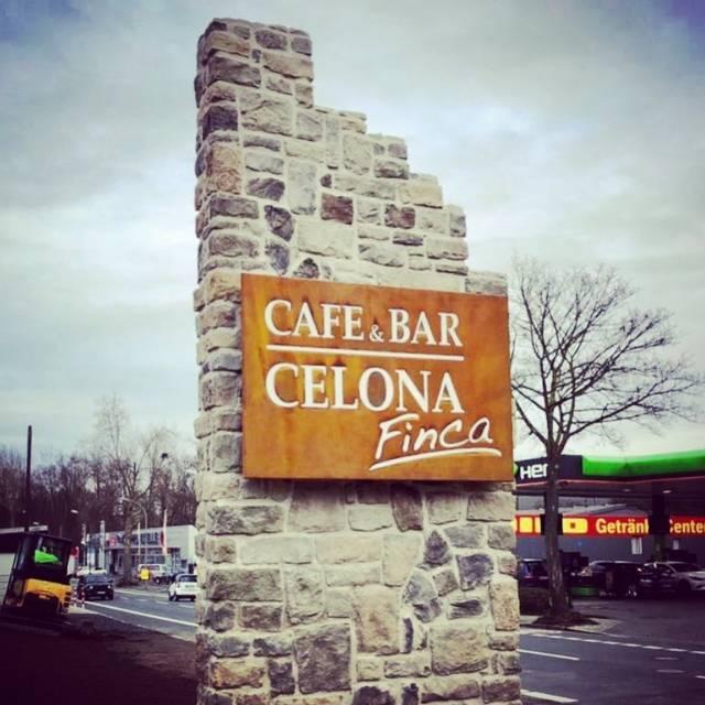 Finca & Bar Celona Bochum Restaurant - Bochum, NW   OpenTable