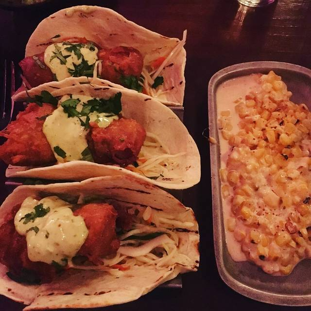 Rosa Mexicano - TriBeCa, New York, NY