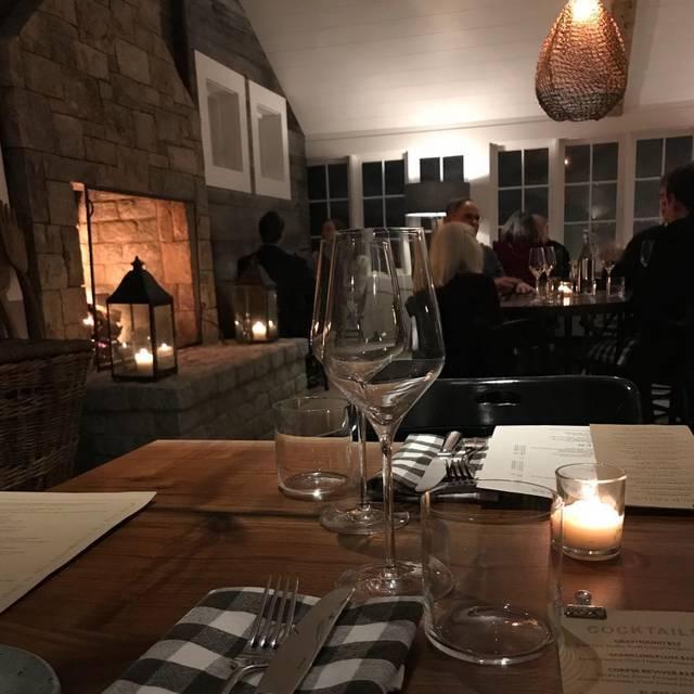 Tavern at GrayBarns, Norwalk, CT