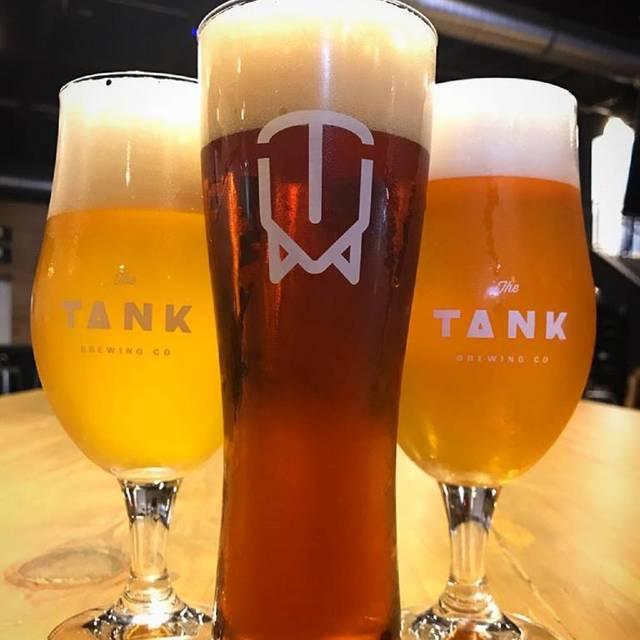 The Tank Brewing, Miami, FL