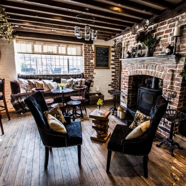 The Powell Bar & Restaurant, Birchington, Kent