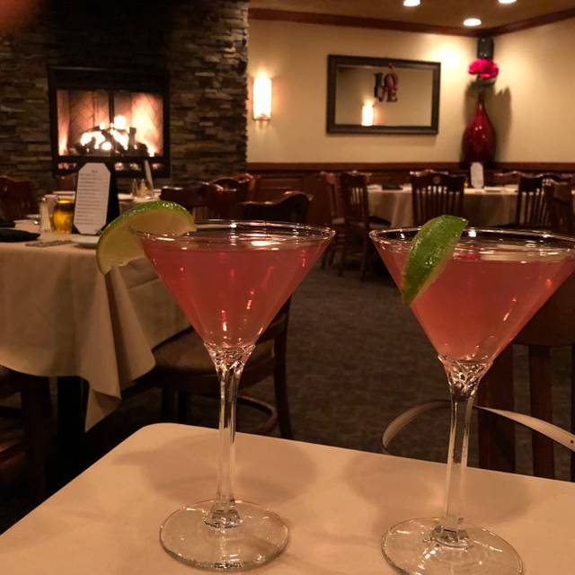 Giumarello's Restaurant and G Bar, Haddon Township, NJ