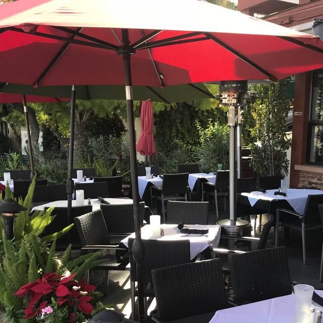 Al Dente Restaurant - Palm Springs, CA