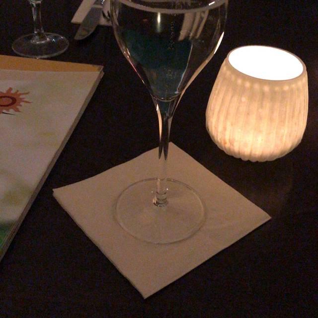 Asado Restaurant Bar