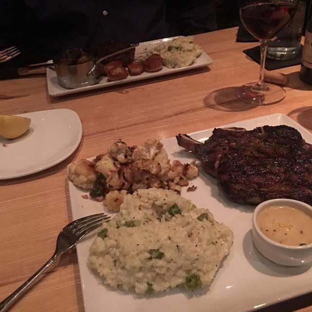 Devon Seafood + Steak - Miami, Miami, FL