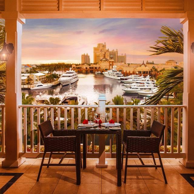 Best Restaurants In Bahamas Opentable
