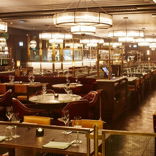 Barbecoa Piccadilly, London