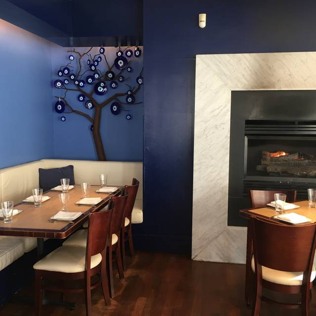 Zaytinya, Washington  Restaurant Info, Reviews, Photos - KAYAK