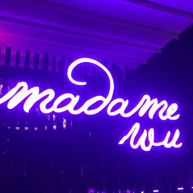 Madame Wu, Brisbane, AU-QLD