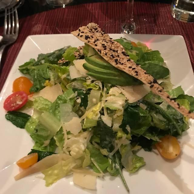 Gaby Brasserie Française, New York, NY