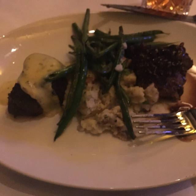Del Frisco's Double Eagle Steak House - Charlotte, Charlotte, NC