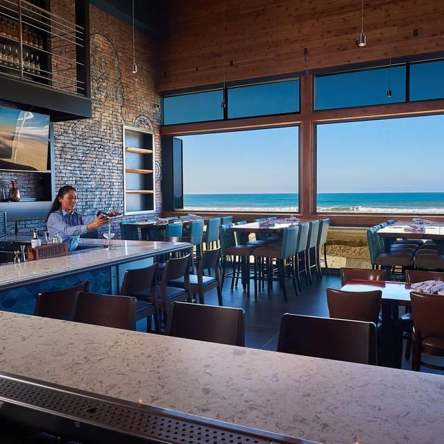 Waterbar San Diego, San Diego, CA