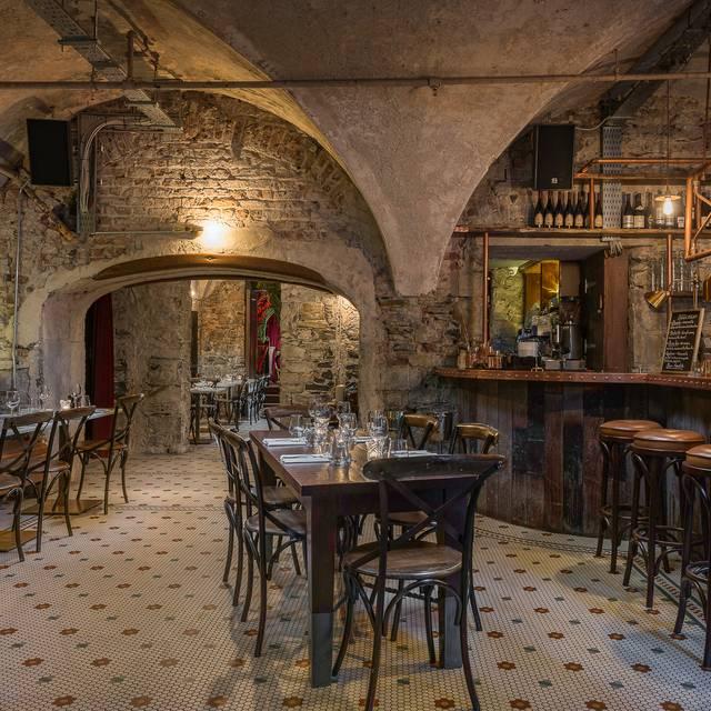 La Cucina, Dublin, Co. Dublin