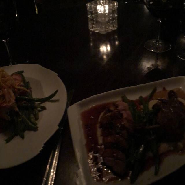 Indigo Restaurant & Lounge, Milton, GA