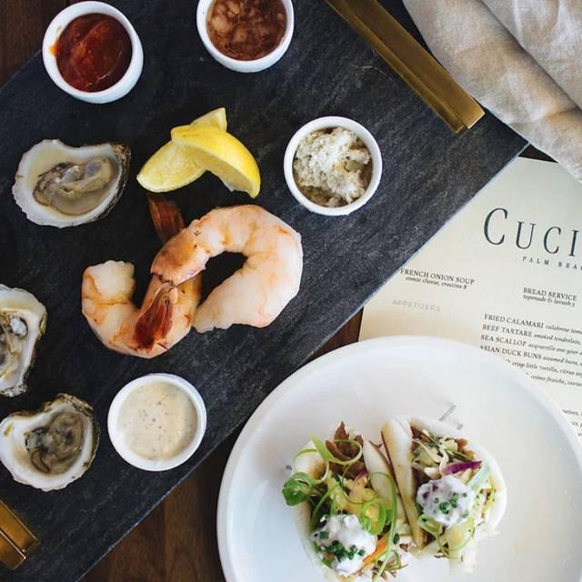 Cucina Palm Beach, Palm Beach, FL