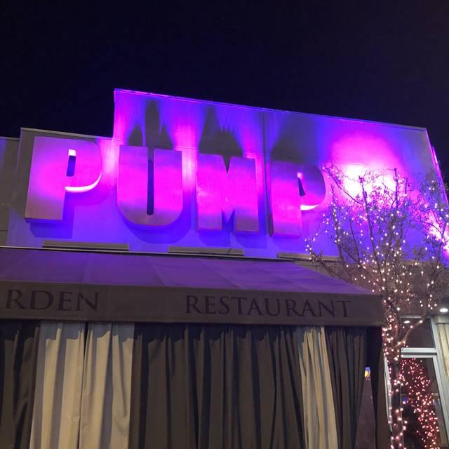 Pump, West Hollywood, CA