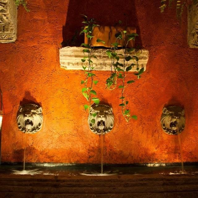 Interior - IL Duomo - Queretaro, Querétaro, QUE