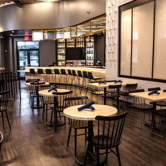 Restaurant - Pazzo Uptown, Dallas, TX