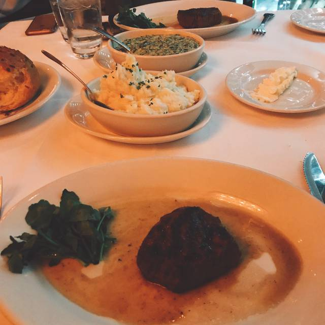 Morton's The Steakhouse - Philadelphia, Philadelphia, PA