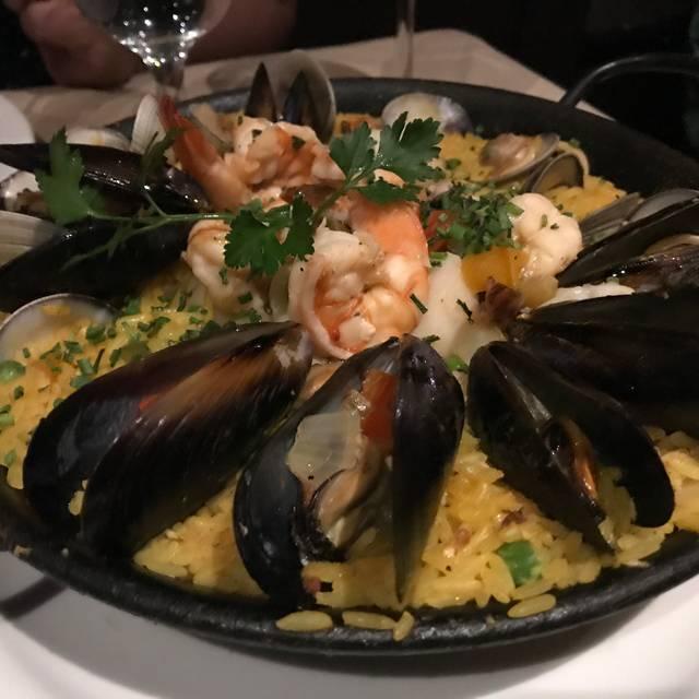 Malbec Restaurant Pasadena Ca
