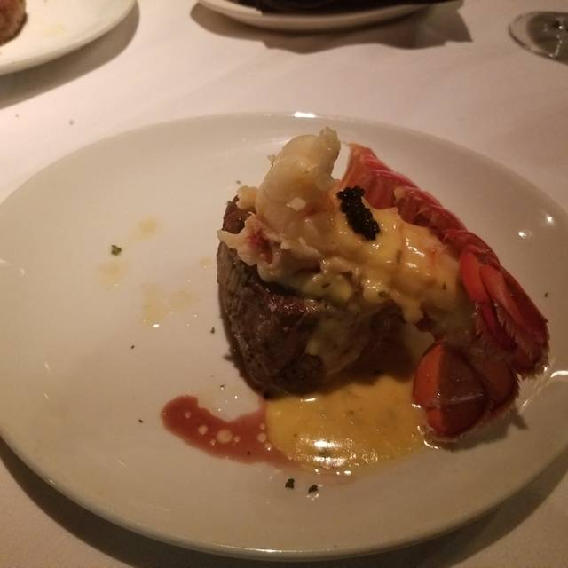 Fleming's Steakhouse - Boston, Boston, MA