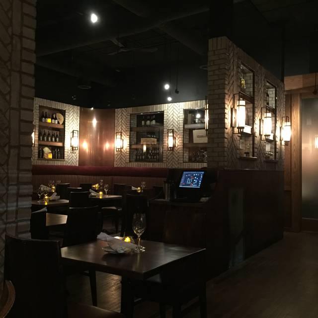 Sarpa Restaurant, Richmond Hill, ON