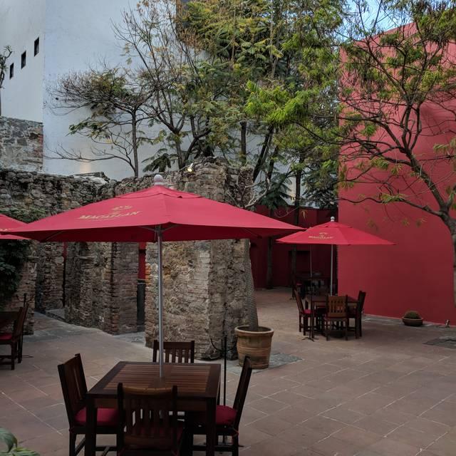 Casareyna, Puebla, PUE