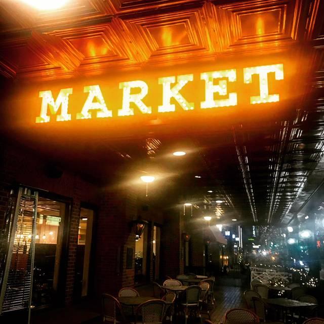 Market on Houston, San Antonio, TX