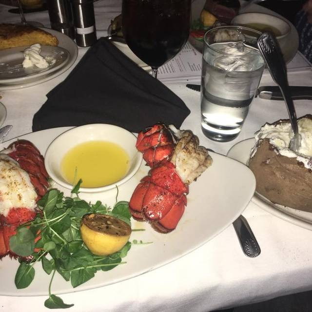 Morton's The Steakhouse - Scottsdale, Scottsdale, AZ