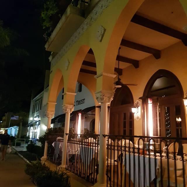 Cafe Lurcat - Naples, Naples, FL