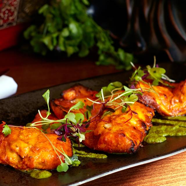 Pure Indian Cooking - Pure Indian Cooking, London