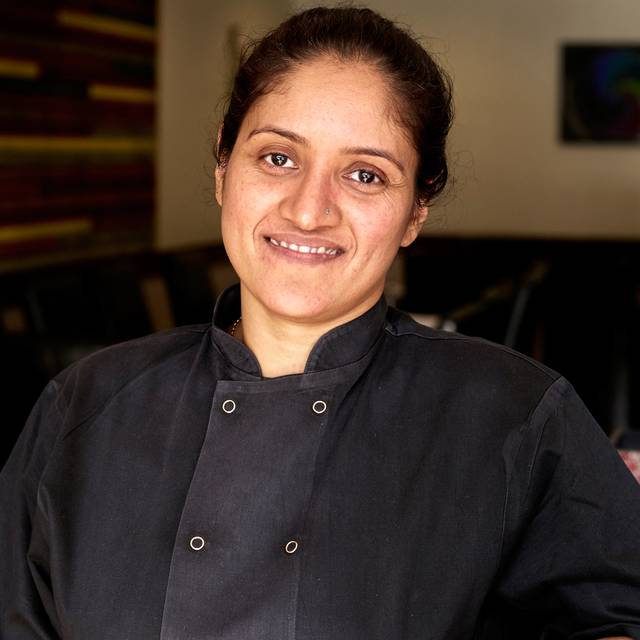 Chef Shilpa Dandekar - Pure Indian Cooking, London